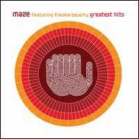 Greatest Hits - Maze Featuring Frankie Beverly