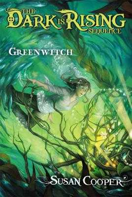 Greenwitch, Volume 3 - Cooper, Susan