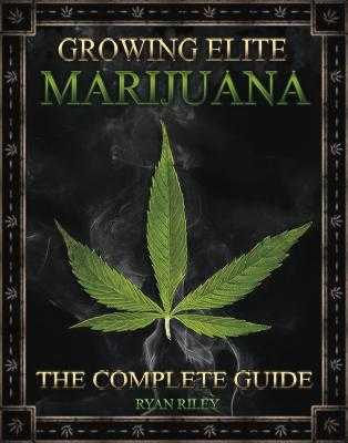 Growing Elite Marijuana - Riley, Ryan