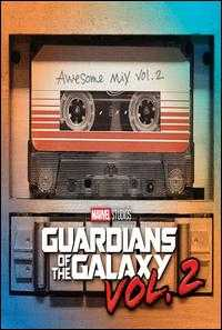 Guardians of the Galaxy: Awesome Mix, Vol. 2 - Original Soundtrack