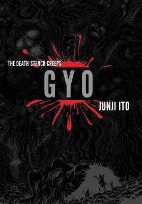 Gyo (2-In-1 Deluxe Edition) - Ito, Junji