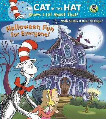 Halloween Fun for Everyone! (Dr. Seuss/Cat in the Hat) - Rabe, Tish