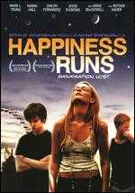 Happiness Runs - Adam Sherman