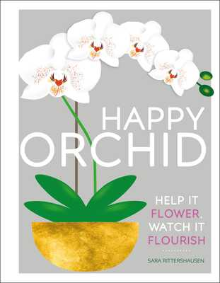 Happy Orchid - Rittershausen, Sara