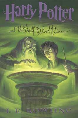 Harry Potter and the Half-Blood Prince - Rowling, J K