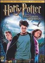 Harry Potter and the Prisoner of Azkaban [WS] [2 Discs] - Alfonso Cuarón