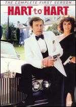 Hart to Hart: The Complete First Season [6 Discs] -