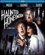 Haunted Honeymoon [Blu-ray]
