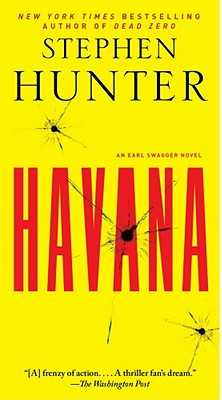 Havana - Hunter, Stephen