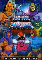 He-Man and the Masters of the Universe: The Complete Second Season [8 Discs]