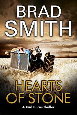 Hearts of Stone - Smith, Brad