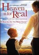 Heaven Is for Real [Includes Digital Copy] - Randall Wallace