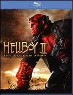 Hellboy II: The Golden Army [Blu-ray] - Guillermo del Toro