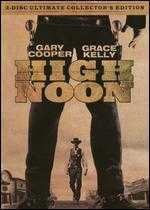 High Noon [2 Discs] [Ultimate Collector's Edition] [New Collectible Packaging] - Fred Zinnemann