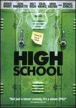 HIGH School - John Stalberg, Jr.