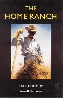 Home Ranch - Moody, Ralph