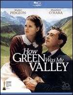 How Green Was My Valley [Blu-ray] - John Ford