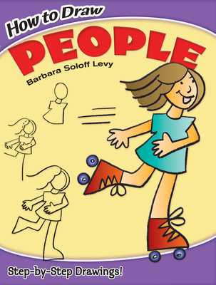 How to Draw People - Soloff Levy, Barbara