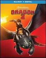 How to Train Your Dragon 2 [Blu-ray] - Dean DeBlois
