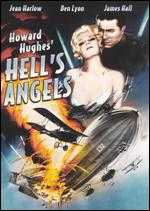 Howard Hughes' Hell's Angels - Howard R. Hughes; Luther Reed; Marshall Neilan