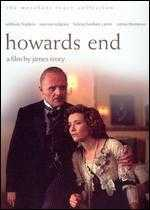 Howards End [2 Discs] - James Ivory
