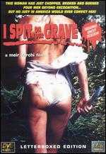 I Spit on Your Grave - Meir Zarchi
