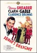 Idiot's Delight - Clarence Brown
