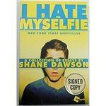 SIGNED! I Hate Myselfie: A Collection of Essays