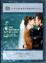 The Repoublic of Love: a Film