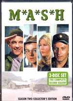 M*a*S*H Tv Season 2 (3-Disc Set)