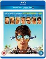 The Way Way Back [Blu-ray]