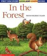 In the Forest (First Discovery Look and Learn) (Hardcover)