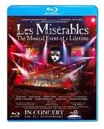 Les Miserables: In Concert - The 25th Anniversary [Blu-ray]
