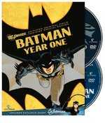 Batman: Year One [Special Edition] [2 Discs]