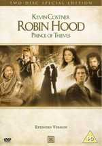 Robin Hood: Prince of Thieves [Special Edition]