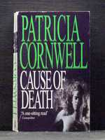 Cause of Death Seventh in Kay Scarpetta Series