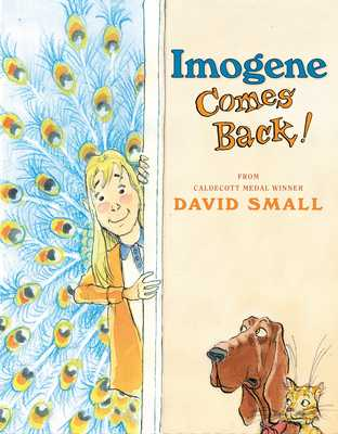 Imogene Comes Back! - Small, David