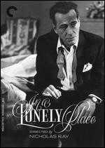 In a Lonely Place - Nicholas Ray