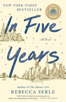In Five Years - Serle, Rebecca