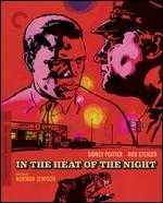 In the Heat of the Night [Criterion Collection] [Blu-ray] - Norman Jewison