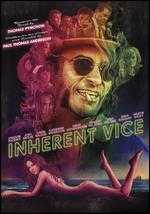 Inherent Vice [Includes Digital Copy] - Paul Thomas Anderson