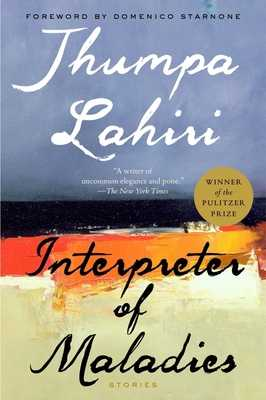 Interpreter of Maladies - Lahiri, Jhumpa