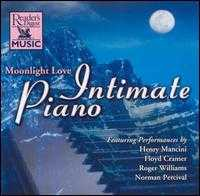 Intimate Piano: Moonlight Love - Various Artists
