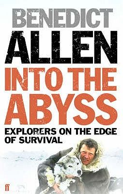 Into the Abyss - Allen, Benedict