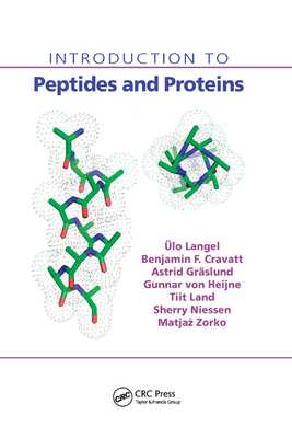 Introduction to Peptides and Proteins - Langel, Ulo, and Cravatt, Benjamin F., and Graslund, Astrid