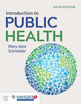 Introduction To Public Health - Schneider, Mary-Jane