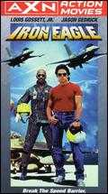 Iron Eagle - Sidney J. Furie