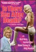 Is There Sex After Death? - Alan Abel; Jeanne Abel