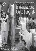It Happened One Night [Criterion Collection] [2 Discs] - Frank Capra