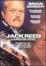 Jack Reed: A Search for Justice - Brian Dennehy
